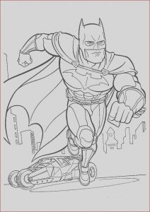 Batman Coloring Pages Online Awesome Stock Batman Villains Coloring Pages at Getcolorings