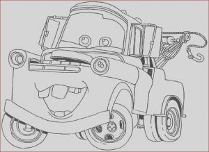 Cars the Movie Coloring Pages Awesome Image Cars Movie Drawing at Getdrawings