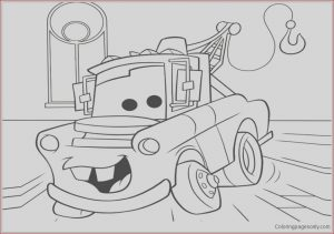 Cars the Movie Coloring Pages Beautiful Photography Disney Cars Movie Coloring Page Free Coloring Pages Line