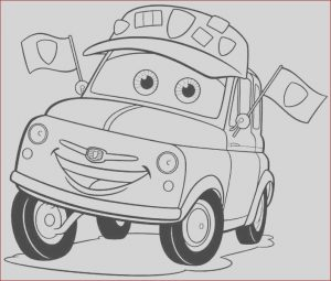 Cars the Movie Coloring Pages Elegant Photos Cars the Movie Coloring Y Dance