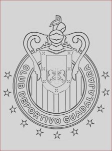 Chivas Coloring Cool Images Chivas Coloring Pages at Getdrawings
