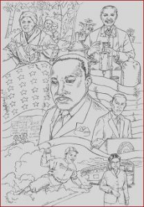 Civil Rights Coloring Pages Elegant Collection History Of the Civil Rights Movement Coloring Book Dover