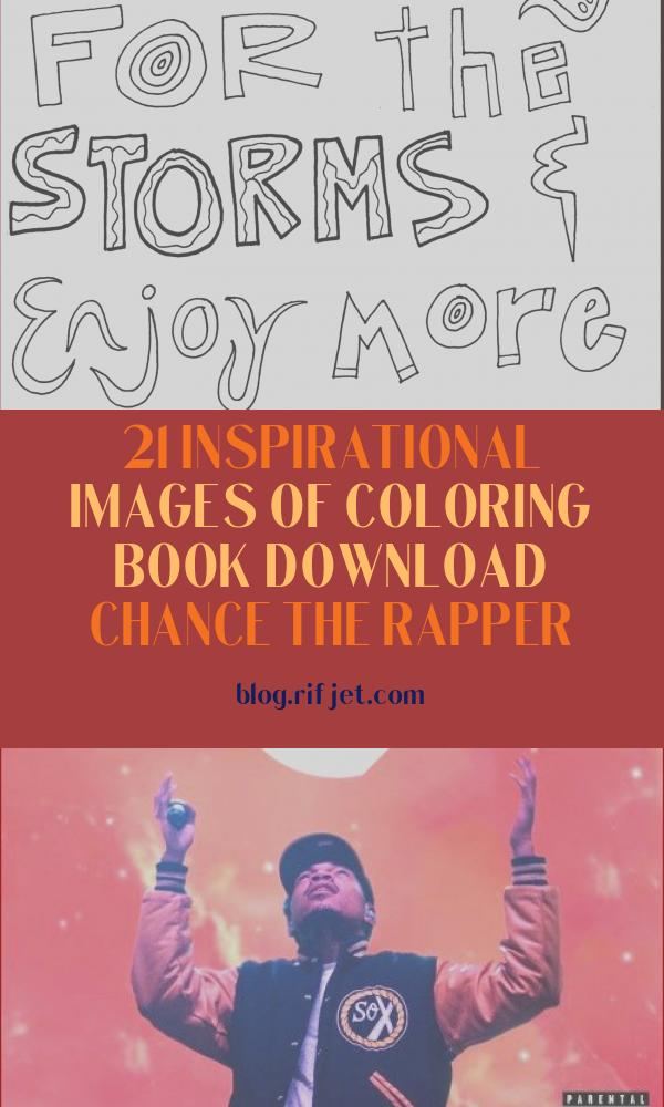 Coloring Book Download Chance the Rapper Beautiful Photos Coloring Book Download Chance the Rapper Coloring Wall