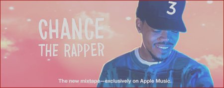 2016 05 13 chance the rappers coloring book free mixtape