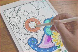 Coloring Book for Ipad Pro Beautiful Images Best Coloring Books for Adults On Ipad In 2020