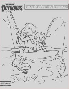 Coloring Contests Beautiful Photos Coloring Contest Midwest Outdoors