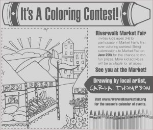 Coloring Contests Luxury Gallery Coloring Contest Free