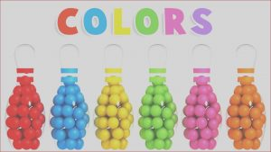 Coloring Games that are Free Awesome Photography Colors for Children to Learn with 3d Bowling Game