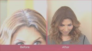 Coloring Gray Roots Awesome Photos Instantly Cover Gray Roots with byee Gray Root touch Up
