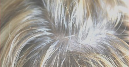 Coloring Gray Roots Luxury Image Sunny Simple Life How to Cover Your Grey Roots Between