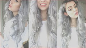 Coloring Gray Roots New Image How to Dark Grey Silver & Black Roots