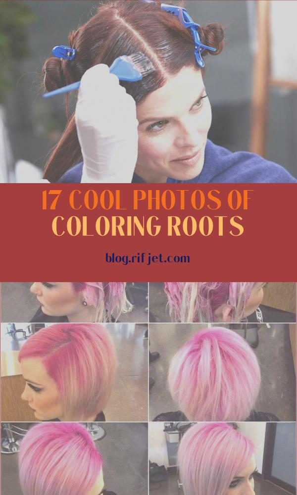 Coloring Roots Best Of Collection How to Color & touch Up Your Roots at Home