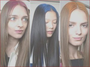 Coloring Roots Luxury Collection 2015 S Strangely Gorgeous Hair Trend Colorfully Dyed Roots