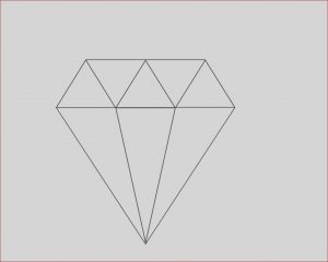 Diamond Coloring Page Inspirational Image Diamond Coloring Pages