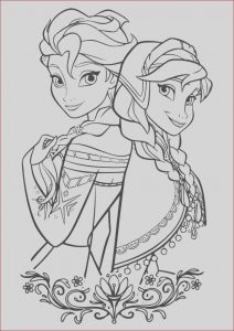 Elsa Coloring Pages Cool Photos Free Printable Elsa Coloring Pages for Kids Best