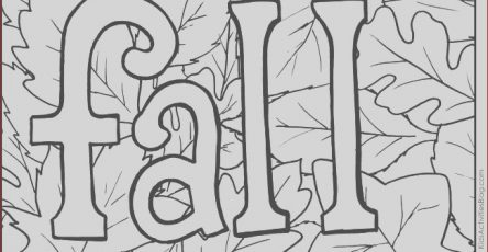 Fall Coloring Pages Free Elegant Photos 4 Free Printable Fall Coloring Pages