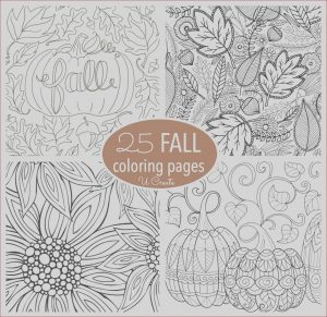 Fall Coloring Pages Free Elegant Photos Free Halloween Adult Coloring Pages U Create