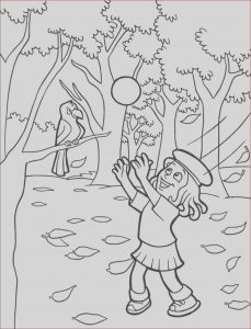 Fall Coloring Pages Free Luxury Collection Fall Coloring Pages