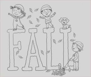 Fall Coloring Pages Free New Photos Free Printable Fall Coloring Pages for Kids Best