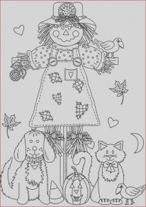Fall Coloring Pages Free Unique Images Free Printable Fall Coloring Pages for Kids Best