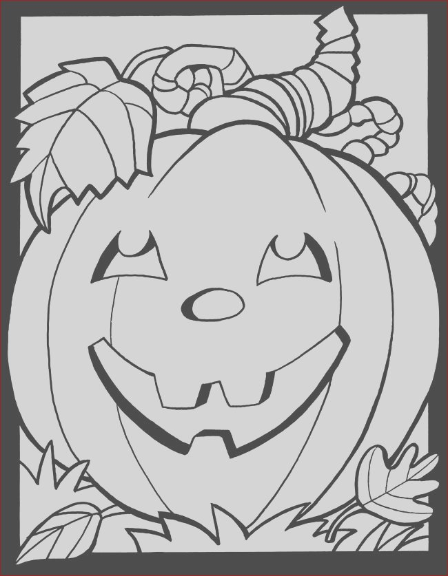 free halloween coloring pages and more