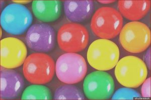 Food Coloring Facts Awesome Image Your Eyeball is Slightly Smaller Than A Gumball Eyefacts