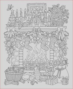 Free Christmas Adult Coloring Pages Beautiful Image 12 Free Christmas Coloring Pages Drawings