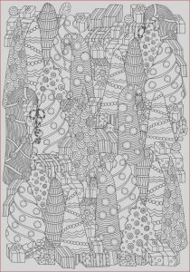 Free Christmas Adult Coloring Pages Beautiful Photos 5 Absolutely Free Beautiful Christmas Colouring Pages