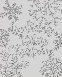 Free Christmas Adult Coloring Pages Best Of Stock Free Printable White Christmas Adult Coloring Pages Our