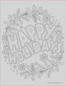 Free Christmas Adult Coloring Pages Elegant Photos Beautiful Printable Christmas Adult Coloring Pages