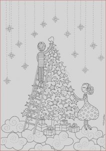 Free Christmas Adult Coloring Pages Inspirational Photos 21 Christmas Printable Coloring Pages Everythingetsy