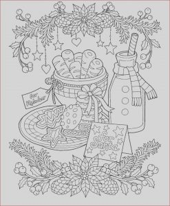 Free Christmas Adult Coloring Pages New Image 12 Christmas Drawing Download Ty