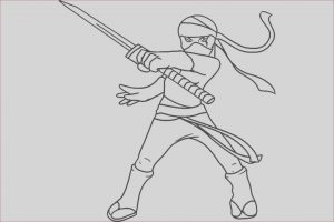 Free Ninja Coloring Pages Best Of Image Print & Download the attractive Ninja Coloring Pages for