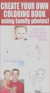 How to Make A Coloring Book for Adults Luxury Image Make Your Own Coloring Book with Family S