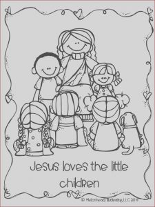 Jesus Coloring Pages for Kids Awesome Gallery Melonheadz Lds Illustrating General Conference Goo S