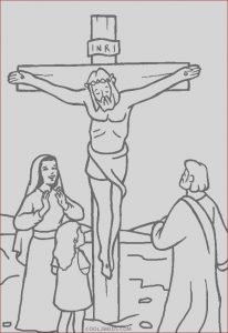 Jesus Coloring Pages for Kids Elegant Stock Free Printable Jesus Coloring Pages for Kids