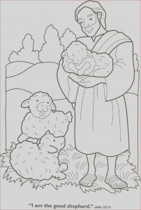 Jesus Coloring Pages for Kids Inspirational Image Craft Activity