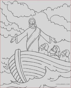 Jesus Coloring Pages for Kids Inspirational Photos Free Printable Jesus Coloring Pages for Kids