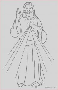 Jesus Coloring Pages for Kids Luxury Image Free Printable Jesus Coloring Pages for Kids