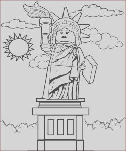Lego Coloring Sheet Best Of Photos Lego Coloring Pages Best Coloring Pages for Kids