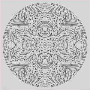 Mandala Coloring Pages Advanced Level Awesome Images Mandala Coloring Pages Advanced Level Printable at