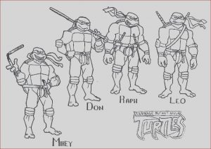 Ninja Turtle Free Coloring Pages Cool Stock Get This Free Teenage Mutant Ninja Turtles Coloring Pages