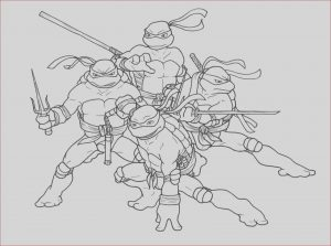 Ninja Turtle Free Coloring Pages Inspirational Photos Ninja Turtles Coloring Pages Kidsuki