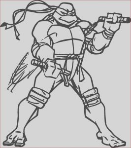 Ninja Turtle Free Coloring Pages Inspirational Photos Ninja Turtles Coloring Pages