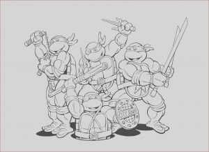 Ninja Turtle Free Coloring Pages Luxury Images Ninja Turtle Coloring Pages Free Printable
