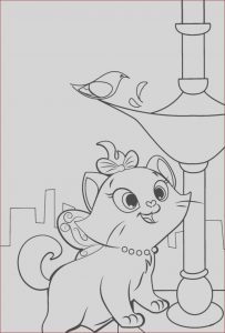 Online Coloring Kids Inspirational Gallery Aristocats Coloring Pages Best Coloring Pages for Kids