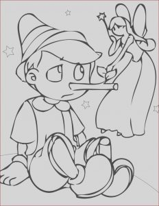 Online Coloring Kids New Images Free Printable Pinocchio Coloring Pages for Kids
