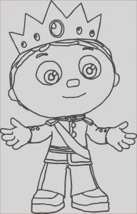 Printable Coloring Sheets for Kids Best Of Collection Super why Coloring Pages Best Coloring Pages for Kids