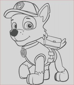 Printable Coloring Sheets for Kids Cool Collection Paw Patrol Coloring Pages Best Coloring Pages for Kids
