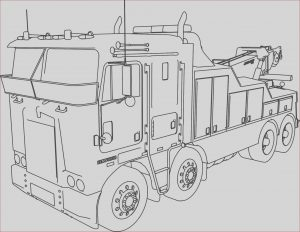 Semi Truck Coloring Pages Best Of Image Semi Truck Coloring Pages at Getcolorings